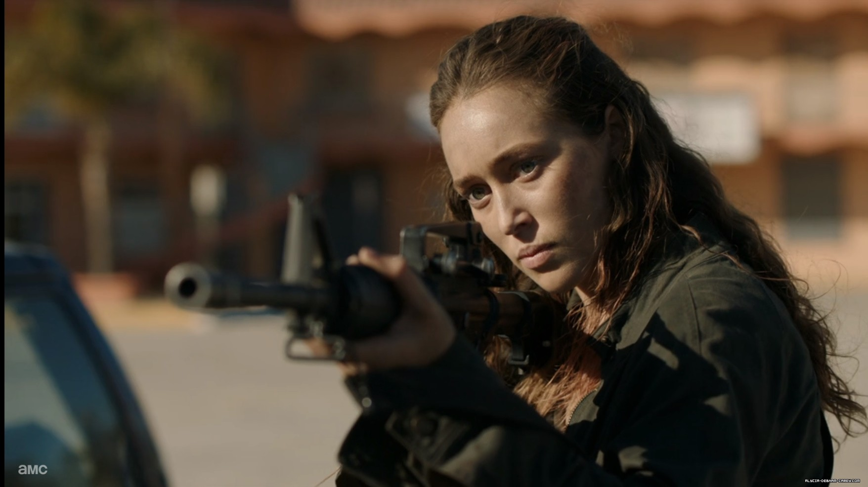 Photos: 'Fear the Walking Dead' Season 3 Screencaps