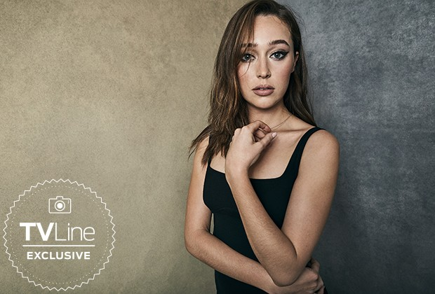 Photos: TVLine San Diego Comic-Con Portraits