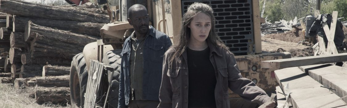 Photos/Videos: 'Fear the Walking Dead' Season 4