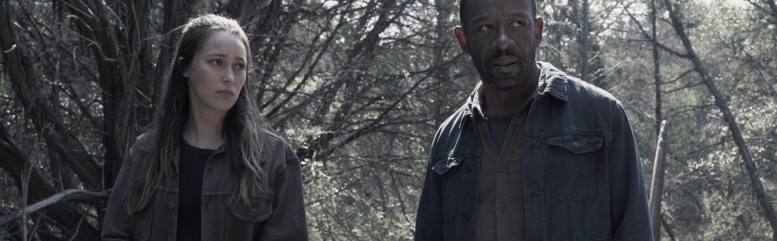 Press: 'Fear the Walking Dead' Bosses Forecast the Storms Ahead