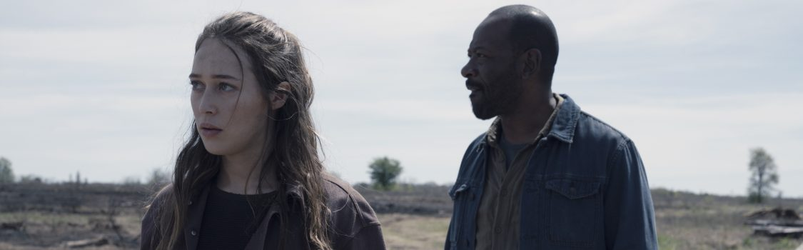 Press: 'Fear the Walking Dead' Is a Proper Horror Movie Now as It Prepares for the Zombie-nado