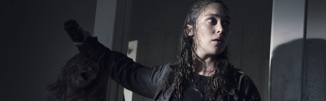 Press: 'Fear the Walking Dead' Showrunners on the Flooded House of Horrors