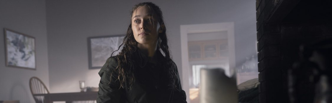 Press: Alycia Debnam-Carey on Unforgettable 'Fear The Walking Dead' Episode Which Almost Didn't Happen