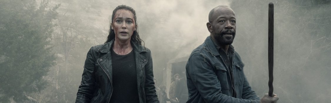 Photos: First 'Fear the Walking Dead' Season 5 Still Released
