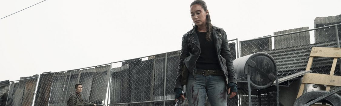 Photos: New 'Fear the Walking Dead' Episode 5×01 Still