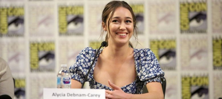 Press/Photos/Videos: San Diego Comic-Con Master Post